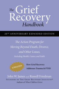 the-grief-recovery-handbook-updated