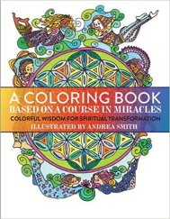 Coloring Book Course in Miracles